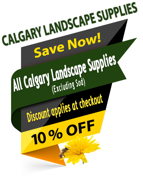 Calgary Landscape Supplies - Your Best Source For Landscaping